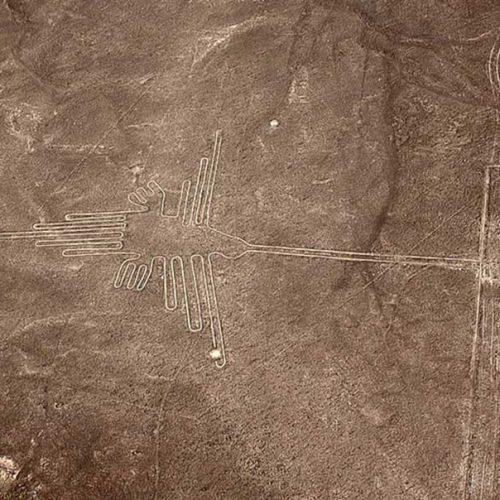 La cultura Nazca