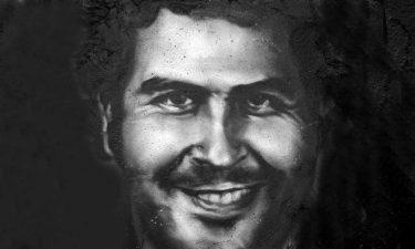 Pablo Escobar: narcotrafficante colombiano