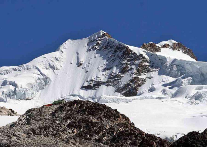Bolivia Ande