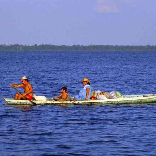 Amazzonia Boliviana