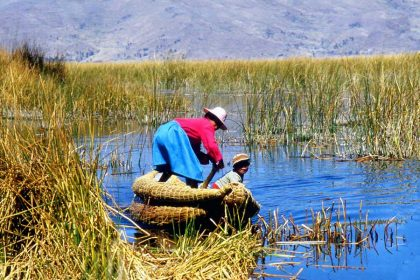 Bolivia: una storia andina