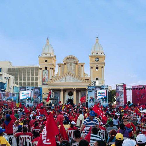 Venezuela: storia e situazione 2019