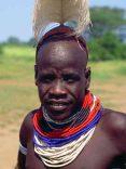 Kenya Popolazione Turkana