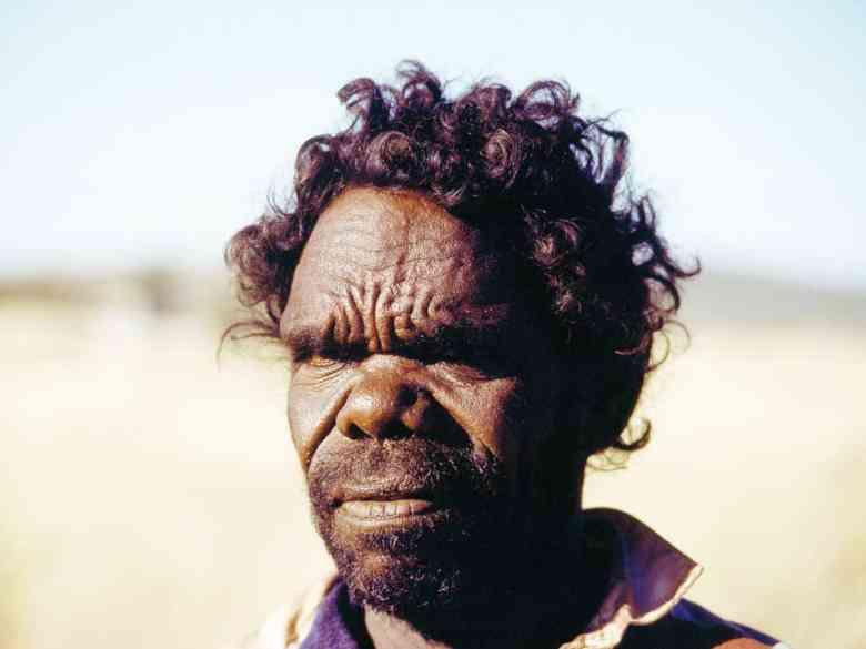 Photo of Aborigeni