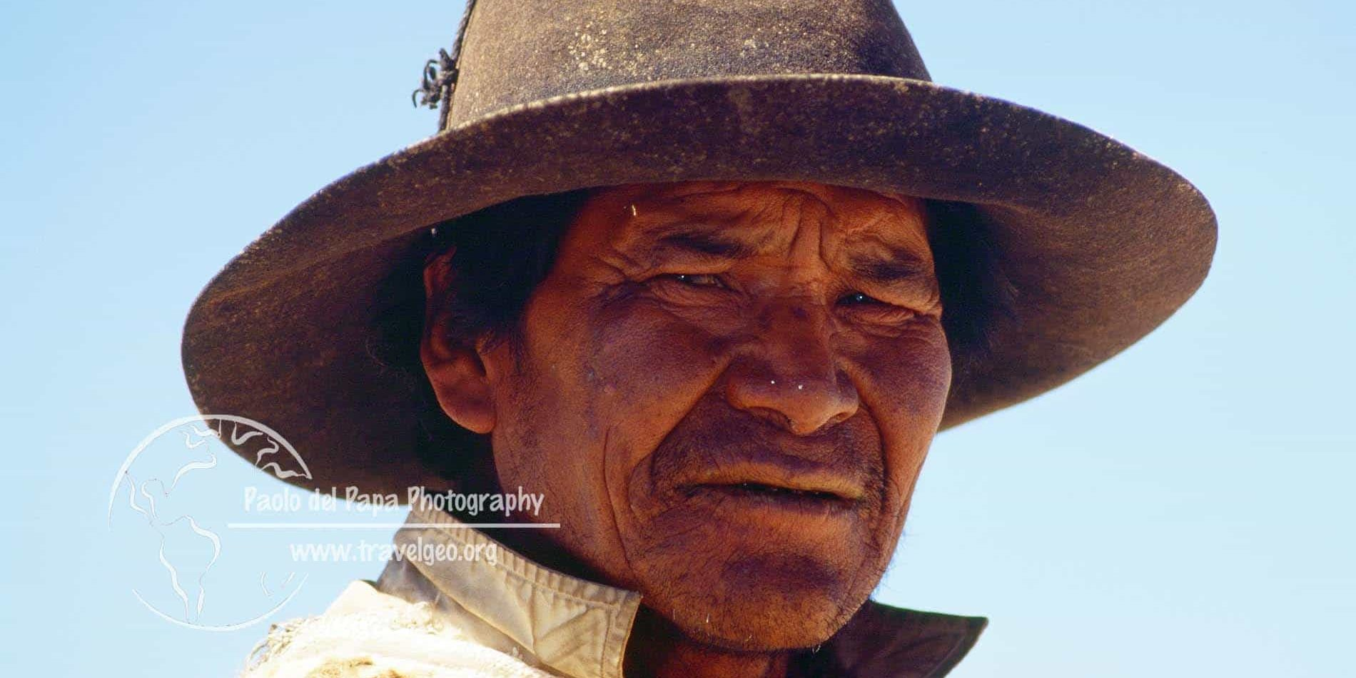 Photo of Argentina – Ande