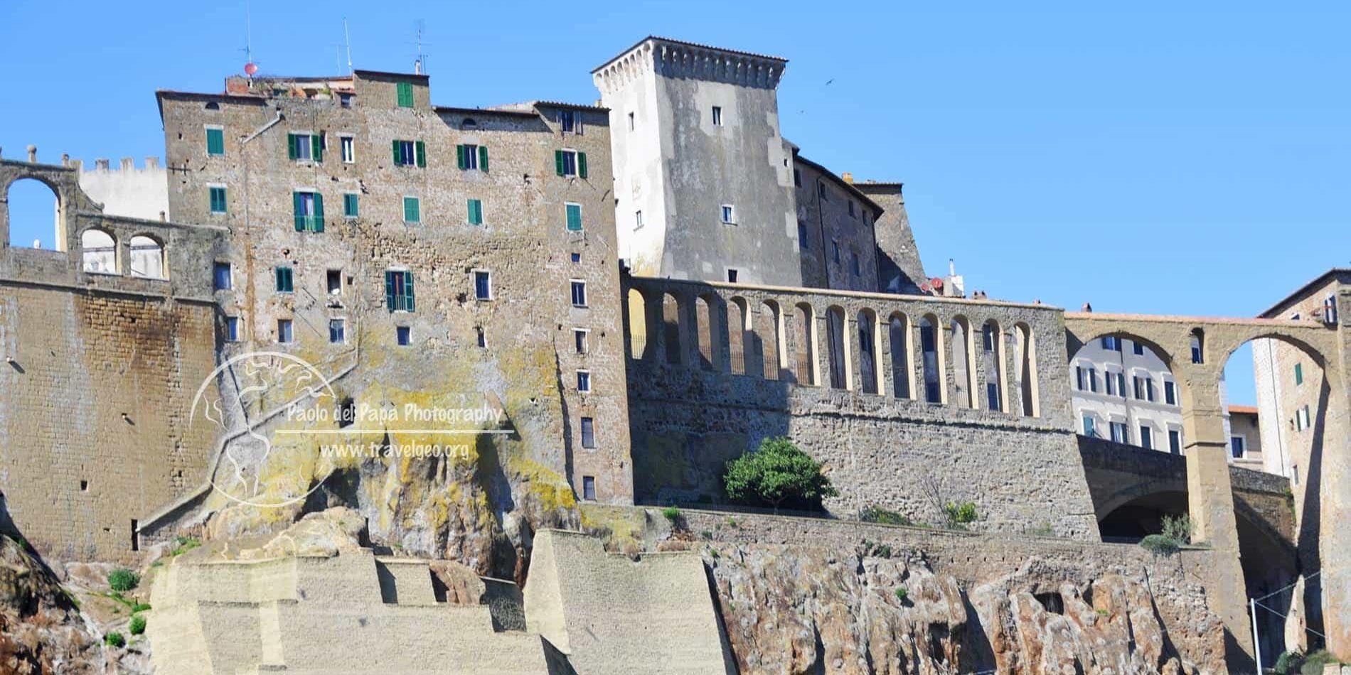 Photo of La via dei Tufi