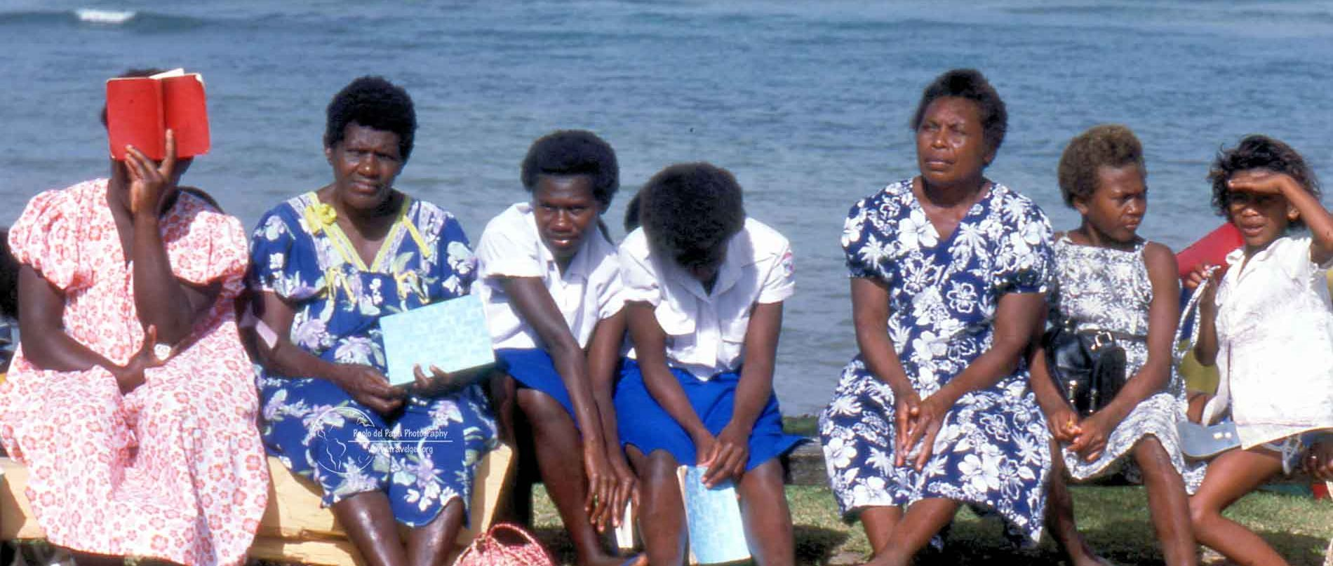 Photo of Nuova Caledonia