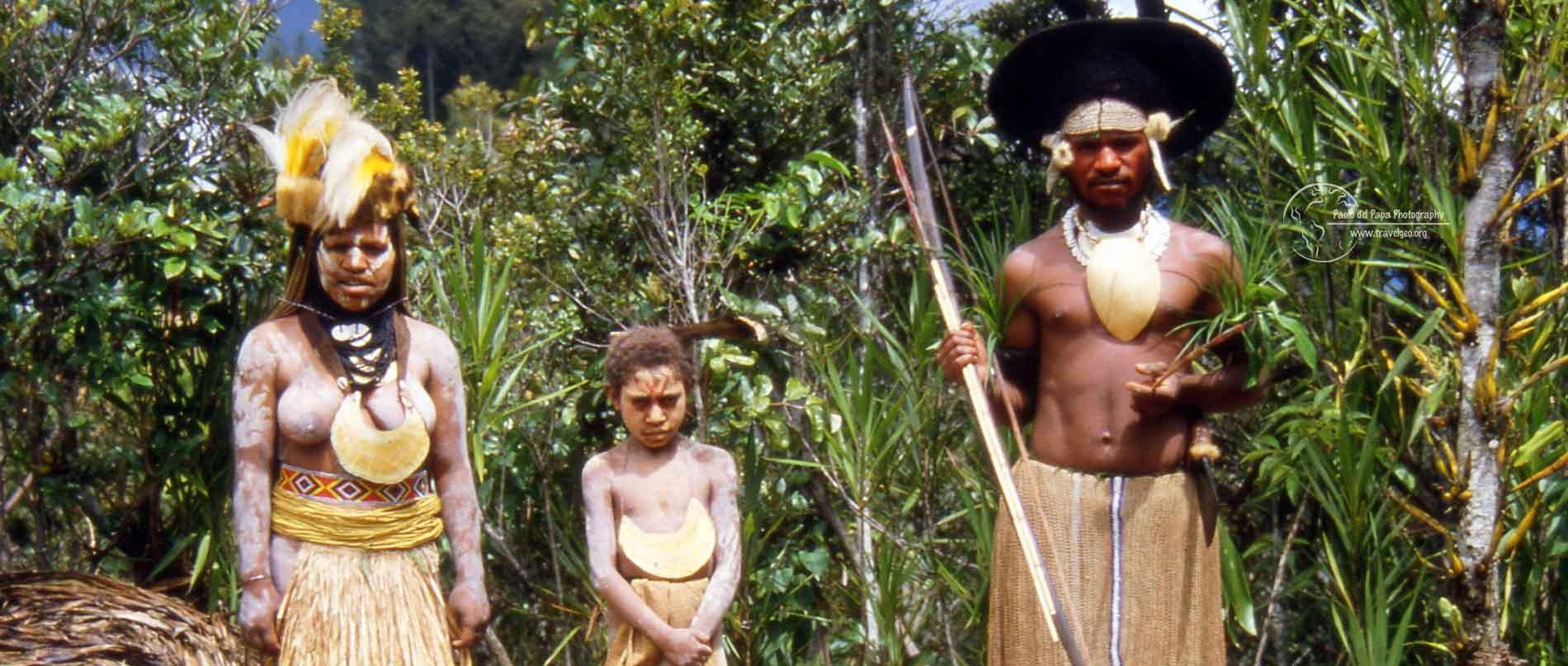 Photo of Nuova Guinea