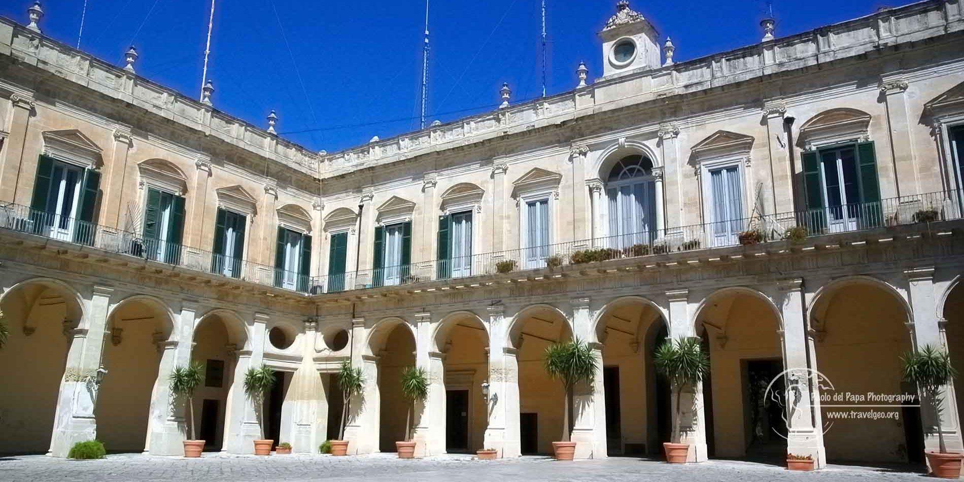 Photo of Puglia Salento