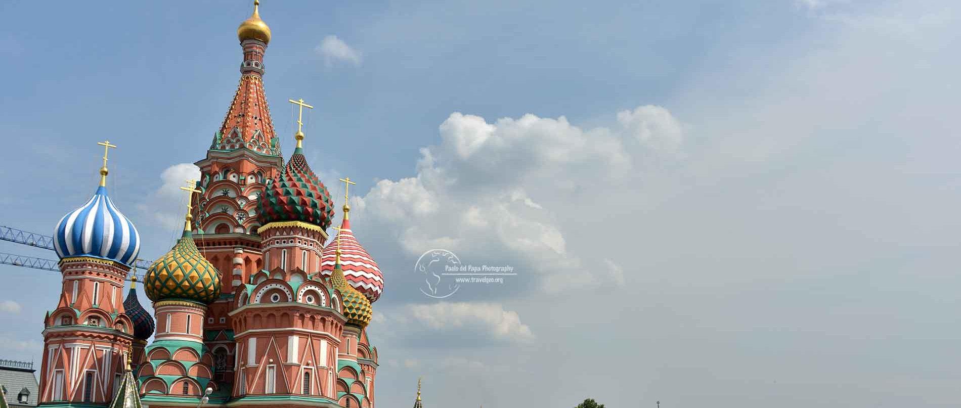 Photo of Storia Russa