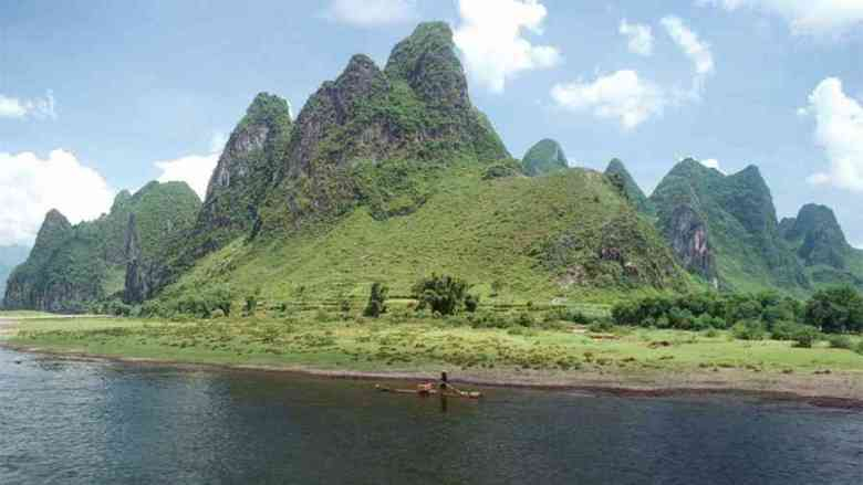 Photo of Yunnan Cina