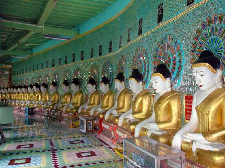 Photo of Buddismo