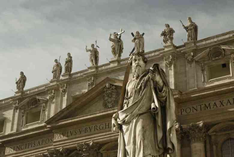 Photo of Le vie della fede