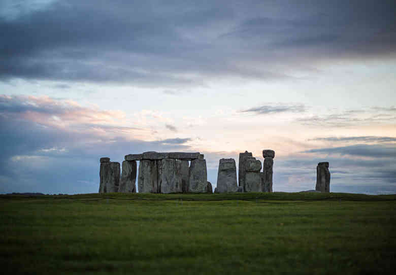 Photo of Stonehenge: storia