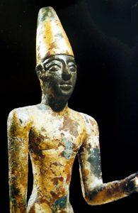 divinità fenicie