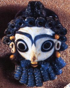 divinità fenicia - i fenici