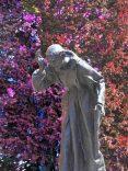 la via degli abati san francesco