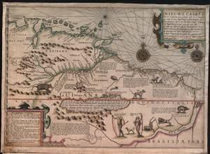Jodocus-Hondius-Guayana 1598_