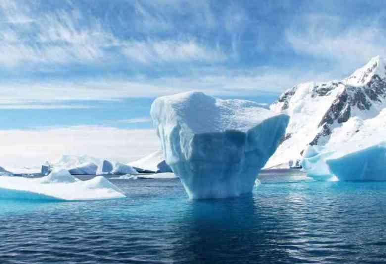 viaggio in antartide continente polare