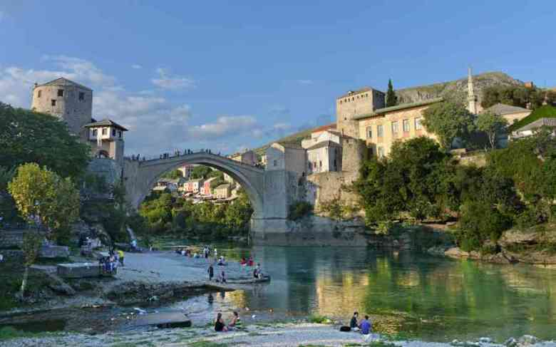 Photo of Bosnia