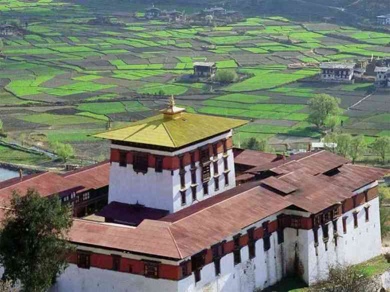 Photo of Bhutan nel Regno del Drago