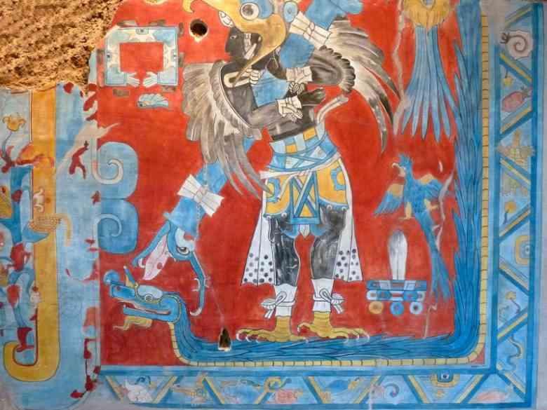 popolo maya