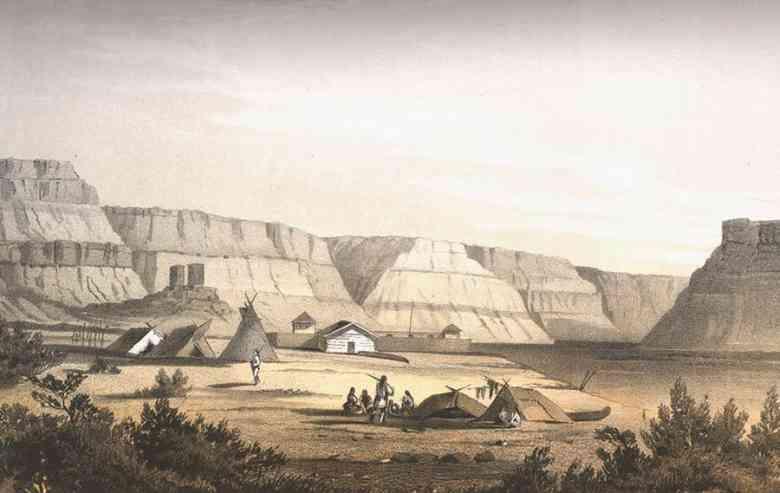Indiani Nèz Percè