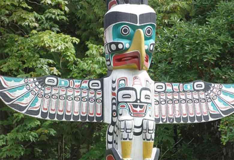 Photo of Nativi del nord ovest