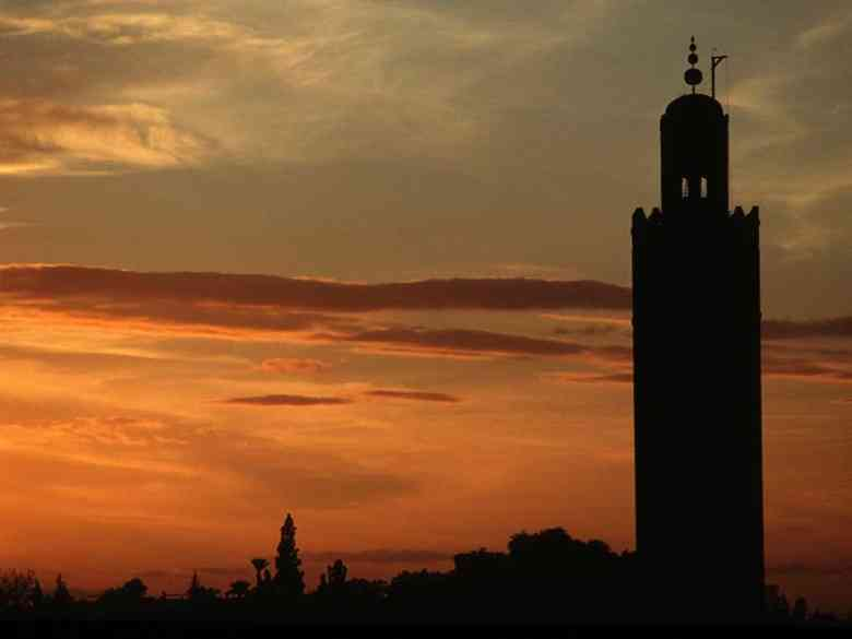 Photo of Marrakesh Marocco