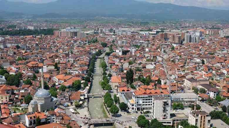narcotraffico kosovo