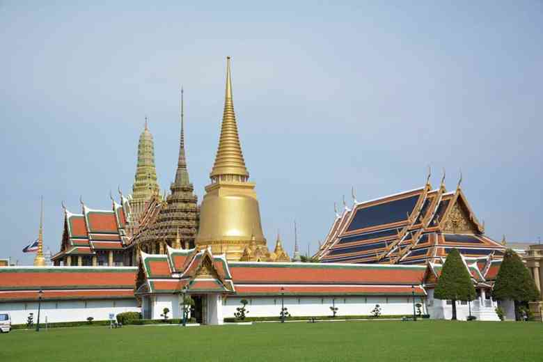 Photo of Bangkok e il sud est thailandese