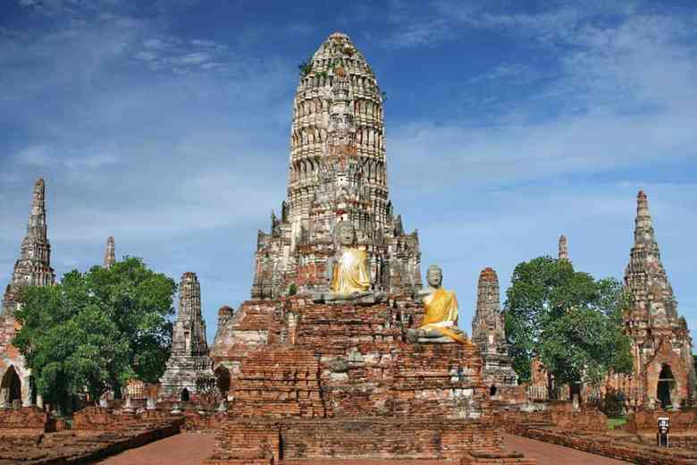 Photo of Thailandia del nord