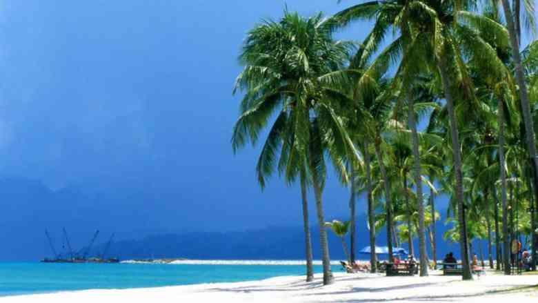 Photo of Isole della Malesia