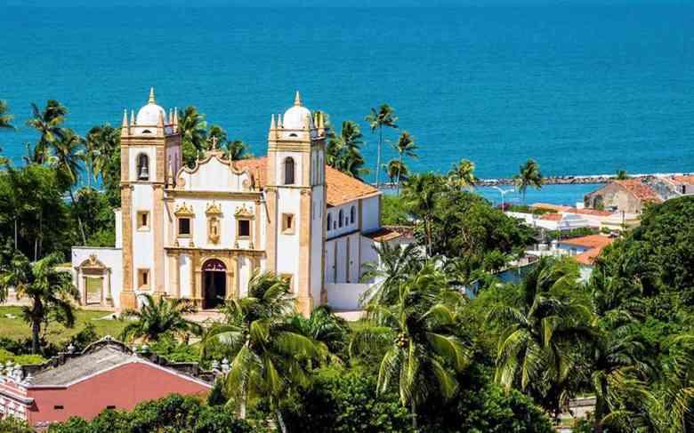 Photo of Pernambuco Brasile Nord Est
