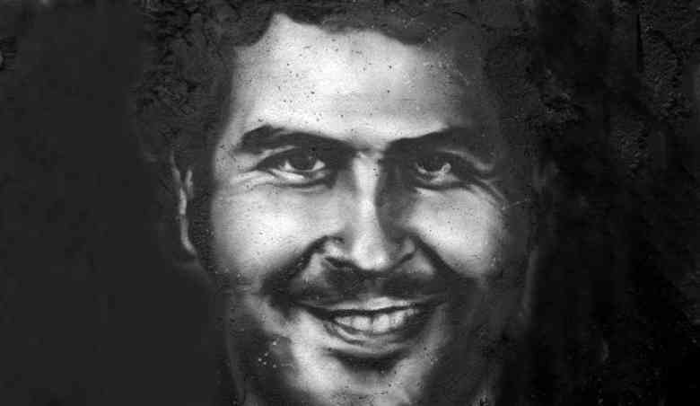 Photo of Pablo Escobar: narcotrafficante colombiano