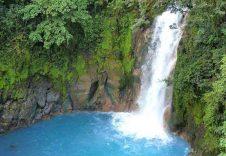 costarica cascata