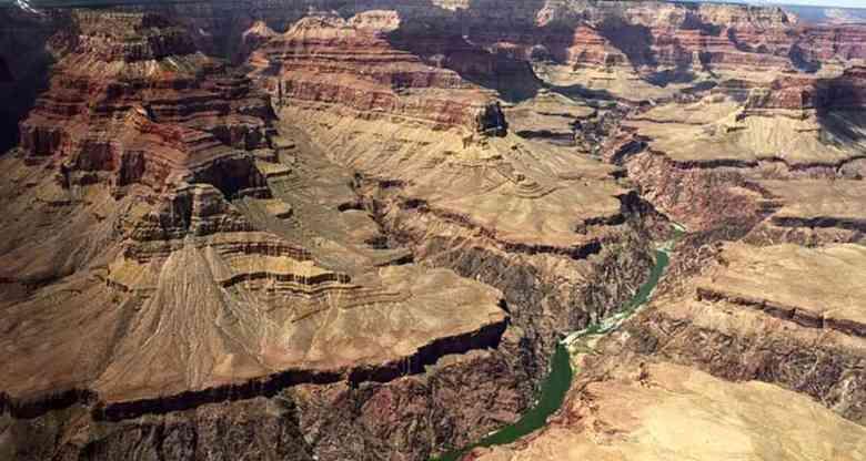 Canyon Barranca