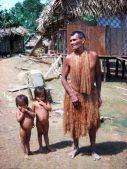 Amazzonia indios