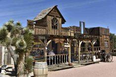 Usa Ca Mojave Pioneertown 5