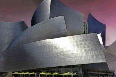 Usa Ca Los Angeles Concert Hall