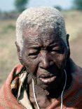 Botswana Popolo Tswana