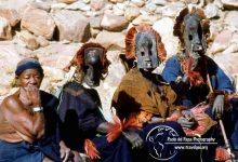 Photo of Mali Dogon