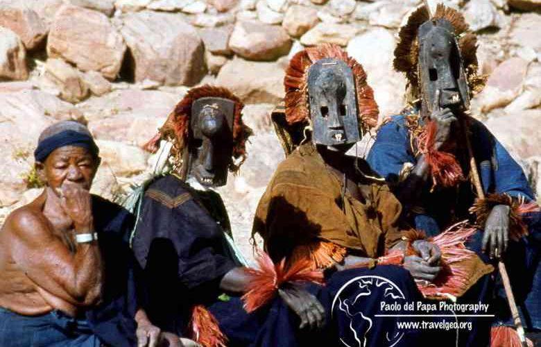 dogon mali popolo africano