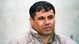 El Chapo Guzmàn narcotrafficante messicano