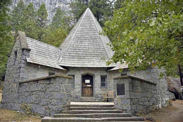 5Usa Ca Yosemite Np 1a
