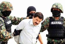 Photo of El Chapo Guzmàn