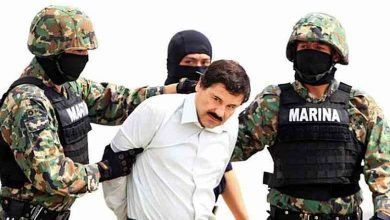 El Chapo Guzmàn