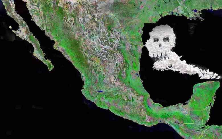 i cartelli messicani della droga