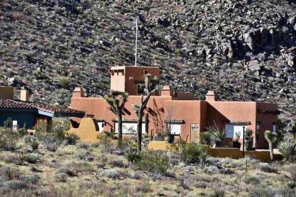 4Usa Ca Mojave desert1