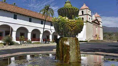 Photo of La via delle missioni spagnole californiane